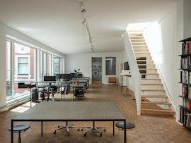 Fthenakis Ropee Architektenkooperative GbR, Munich