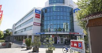 HQ - Munich, Unterföhring-Mediapark profile image