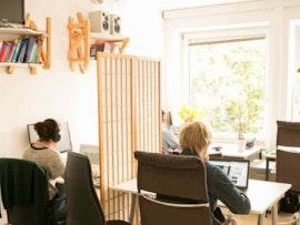 Idea Kitchen, Munich
