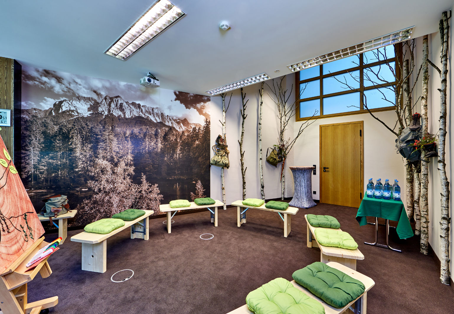 Lakeview Office, Munich