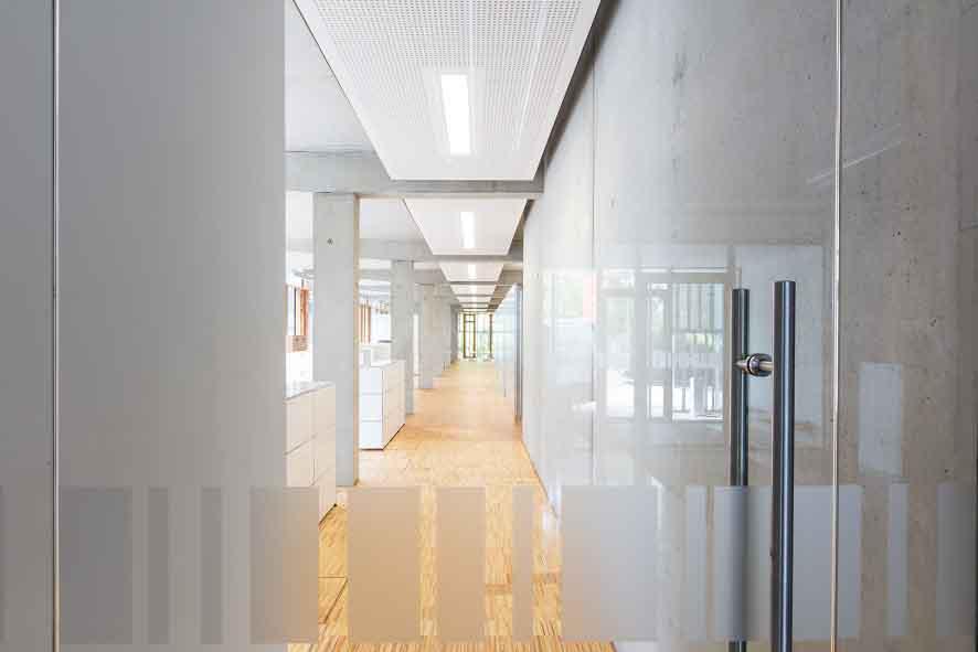 Lindbergh Studio, Munich
