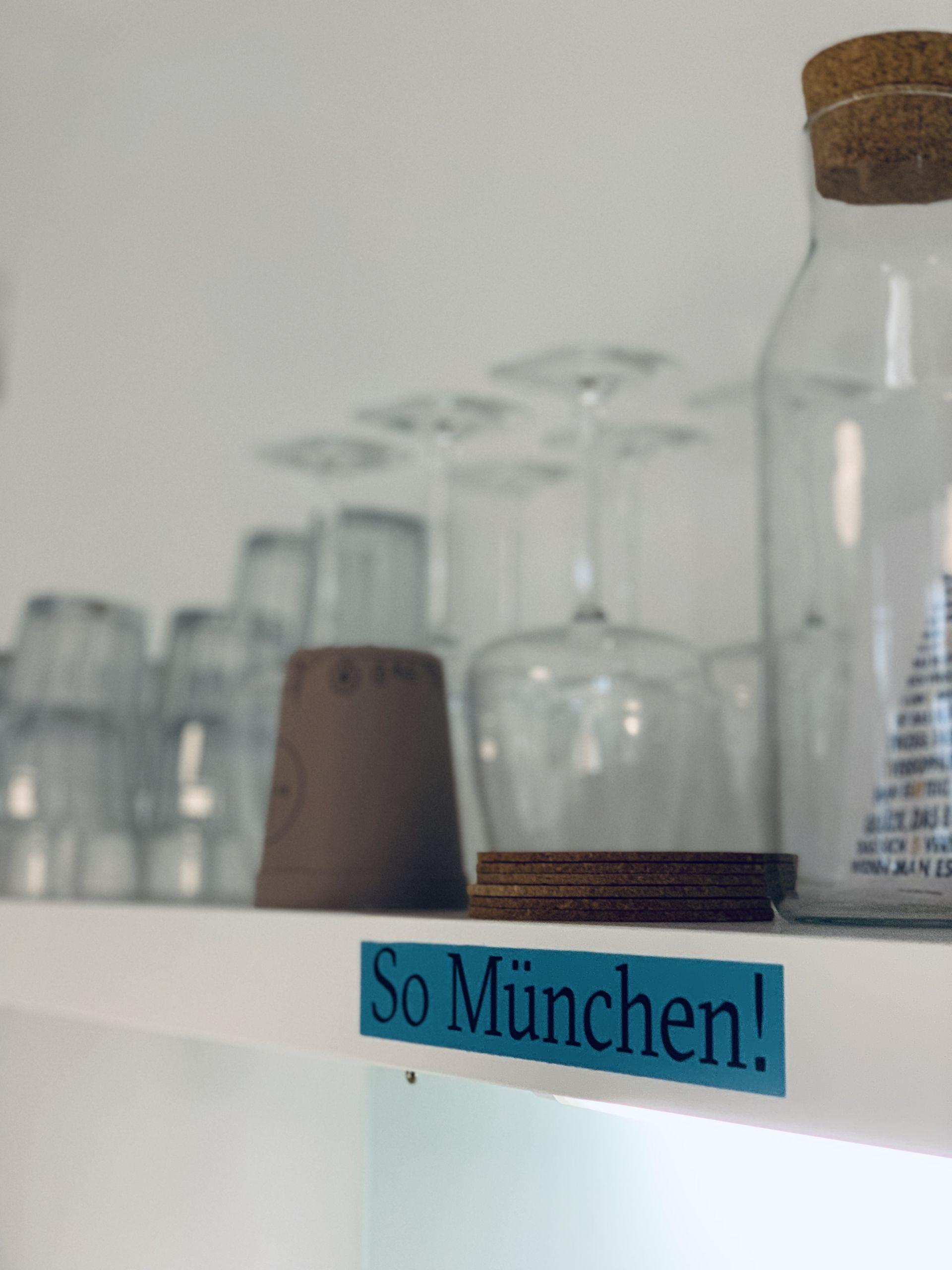 linkr, Munich
