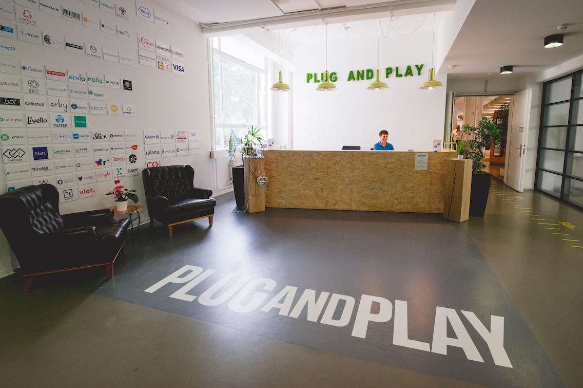 Plug and Play Munich, Munich