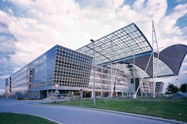 Regus Munich Airport, Munich