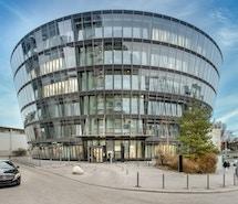 Regus - Munich, Arondo Five Rings profile image