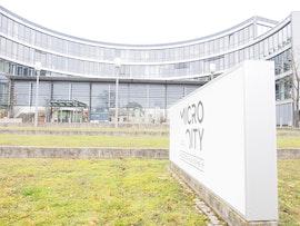 Regus Munich BMW Microcity, Munich