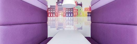 Regus Munich, Business Campus profile image