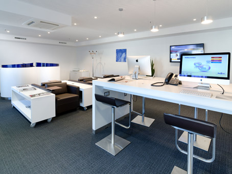 Regus Munich Fuenf Hoefe, Munich