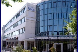 Regus Munich HQ Unterföhring-Mediapark, Munich