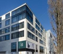 Regus Munich Leopoldstrasse profile image