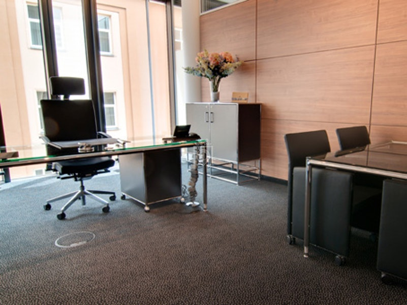 Regus Munich Maximilianstrasse 13, Munich