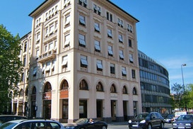 Regus Munich Maximilianstrasse 35a, Munich