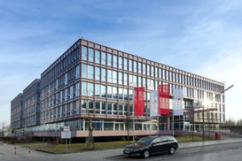 Regus Munich Neue Messe Riem, Munich
