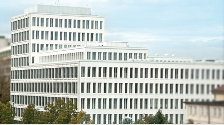 Regus Munich Nymphenburger Hoefe, Munich
