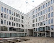 Regus - Munich, Nymphenburger Hofe profile image