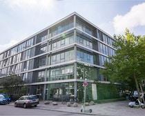 Regus - Munich, Parkstadt Schwabing profile image