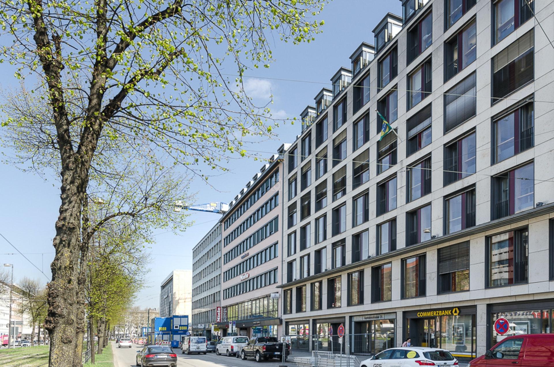 Regus Munich Sonnenstrasse Munich Book Online Coworker