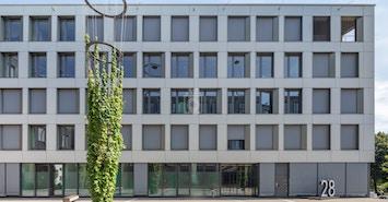 Regus - Munich, Theresienhoehe profile image