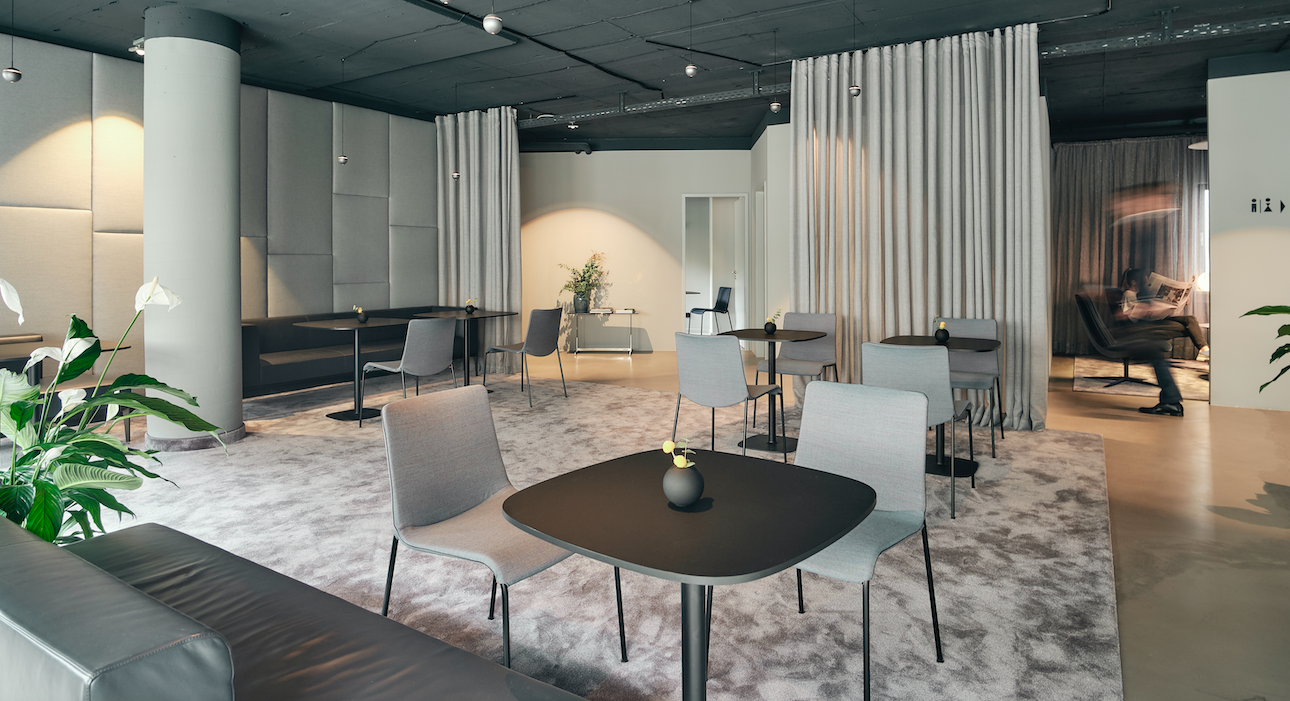 SVYT - the executive space, Munich