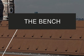 THE BENCH, Munchen