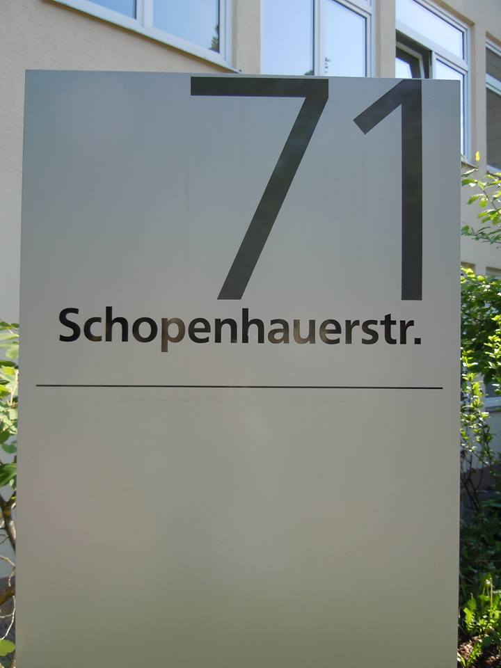 The Founders Hub, Munich