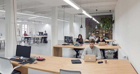 Werk1, Munich | coworkspace.com