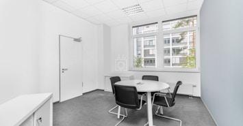 HQ - Neu-Isenburg, Dornhoffstrasse profile image
