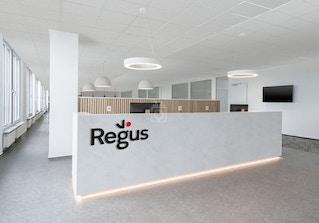 Regus Neuss, Rennbahn image 2