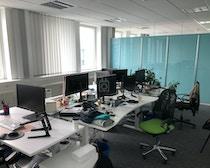 Coworking in Digitalagentur im Norden Nürnbergs profile image