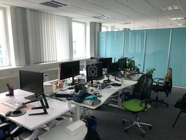 Coworking in Digitalagentur im Norden Nürnbergs, Nuremberg