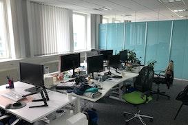Coworking in Digitalagentur im Norden Nürnbergs, Erlangen