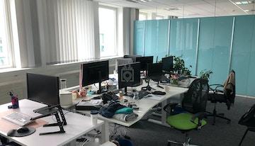 Coworking in Digitalagentur im Norden Nürnbergs image 1
