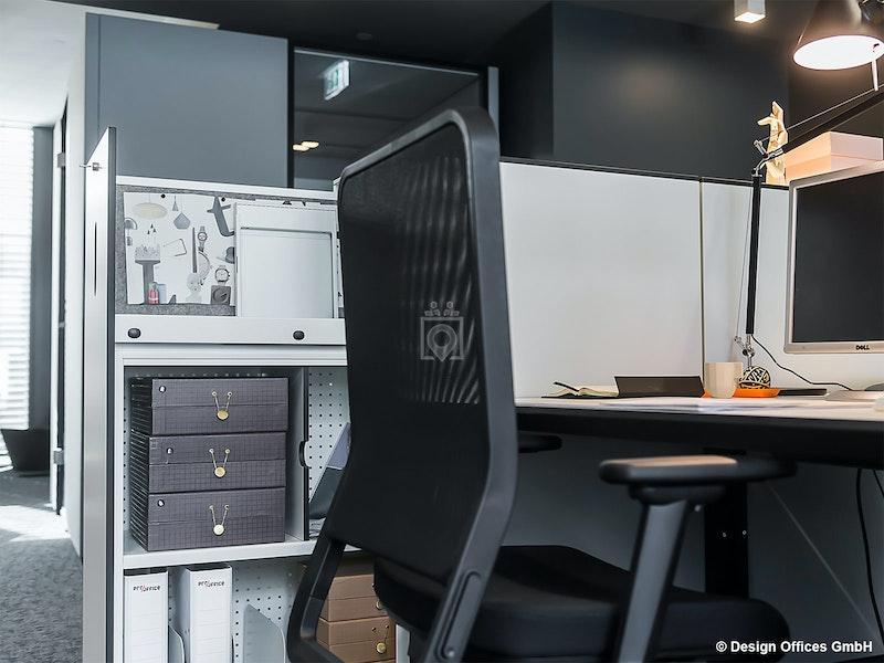 Design Offices Nürnberg City, Nuremberg