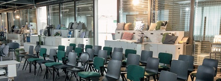 Design Offices Nürnberg City