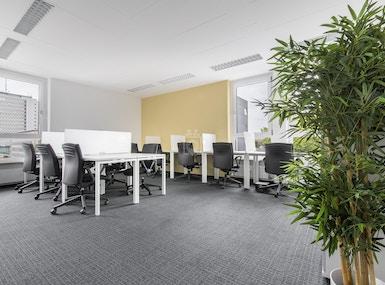 HQ - Nuremberg, HQ Plaerrer image 5