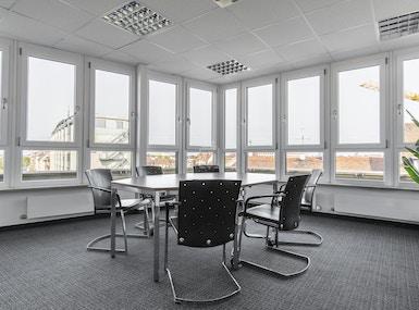 HQ - Nuremberg, HQ Plaerrer image 4