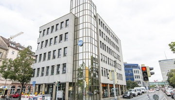 HQ - Nuremberg, HQ Plaerrer image 1