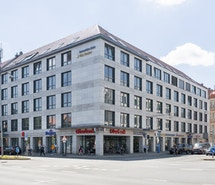 Regus - Nuernberg, City Center ZeltnerEck profile image