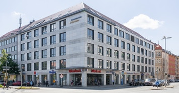 Regus - Nuernberg, City Center ZeltnerEck profile image
