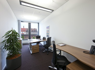 Regus Nuremberg City Center ZeltnerEck image 3
