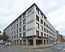 Regus Nuremberg City Center ZeltnerEck profile image