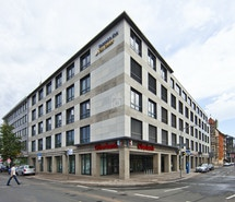 Regus Nuremberg City Center ZeltnerEck profile image