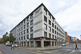 Regus Nuremberg City Center ZeltnerEck, Nuremberg