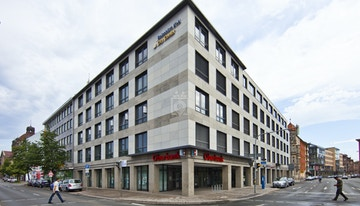 Regus Nuremberg City Center ZeltnerEck image 1