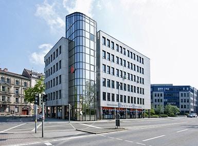 Regus Nuremberg Plaerrer image 5