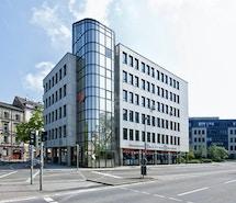 Regus Nuremberg Plaerrer profile image