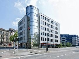 Regus Nuremberg Plaerrer, Nuremberg