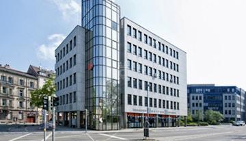 Regus Nuremberg Plaerrer image 1