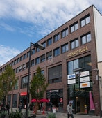 Regus - Offenbach, Rathaus Center profile image