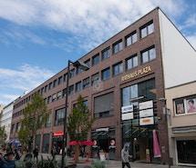 Regus - Offenbach, Rathaus Center profile image